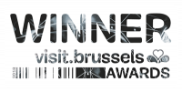 visitbrussels Awards.